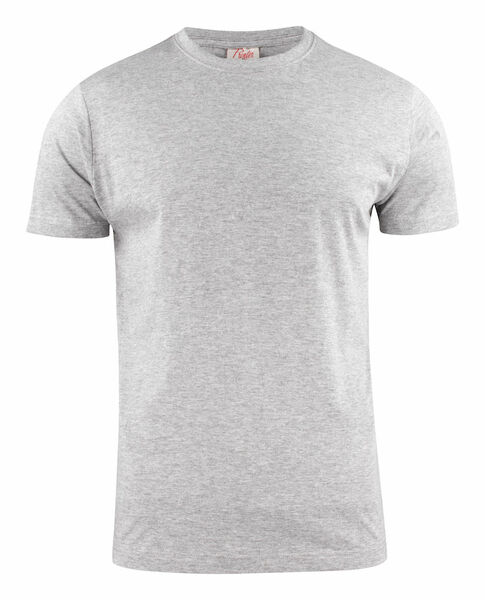 Printer RSX Heavy T-shirt greymel
