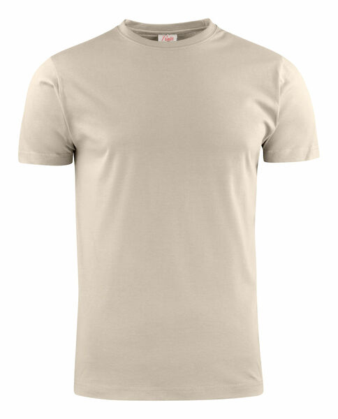 Printer RSX Heavy T-shirt sand