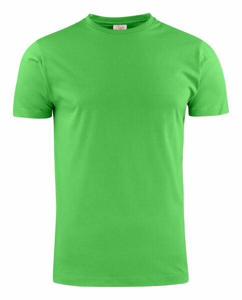 Printer RSX Heavy T-shirt lime